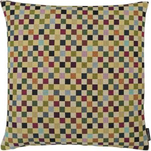 The Cushion Shop kussen Block Medium multi