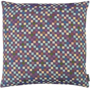 The Cushion Shop kussen Block Small purple