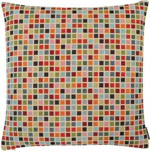 The Cushion Shop kussen Mosaic multi