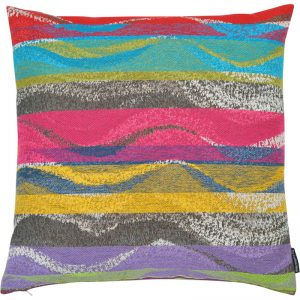 The Cushion Shop kussen Sunset multi