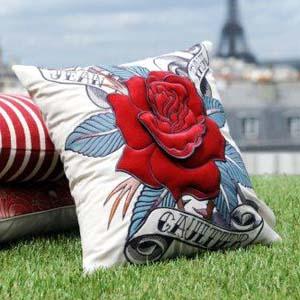 Jean Paul Gaultier Home kussen Morphing bengale