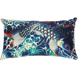 Jean Paul Gaultier Home kussen Sublimation bengale