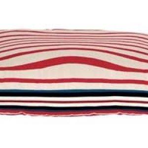 Jean Paul Gaultier Home kussen Reversible laque