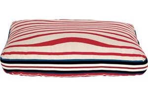 Jean Paul Gaultier Home kussen Reversible laque