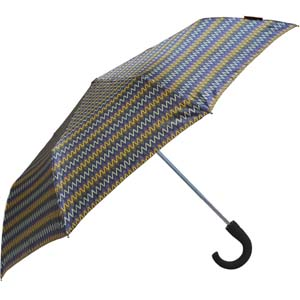 Missoni minimatic heren paraplu Nikita Grape