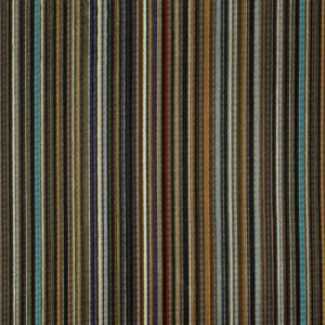 Kvadrat stof Epingle Stripe 01