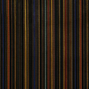 Kvadrat stof Epingle Stripe 04