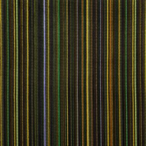 Kvadrat stof Epingle Stripe 05