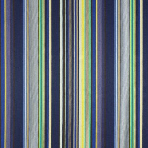 Kvadrat stof Stripes 08