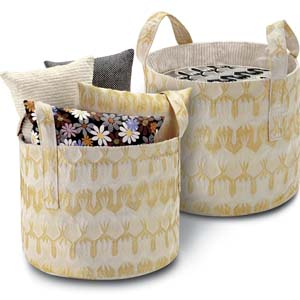 Missoni Home kussentas Ormond Gold 401