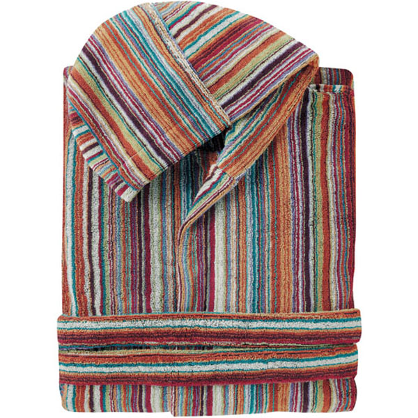 Missoni Home badjas Jazz 159