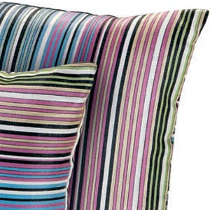 Missoni Home lang kussen Claremont 170