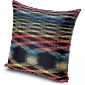 Missoni Home groot kussen Stoccarda 160