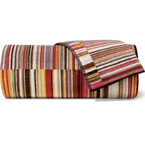 Missoni Home handdoeken Jazz 156