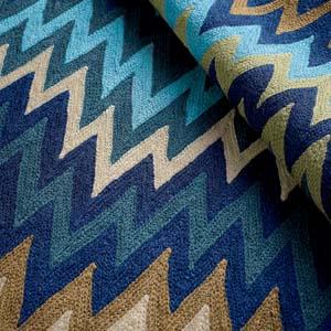 Missoni Home tapijt Piccardia