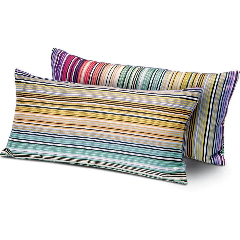 Missoni Home lang kussen Claremont T59