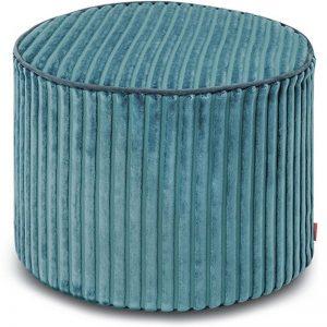 Missoni Home cilinder poef Rabat 74
