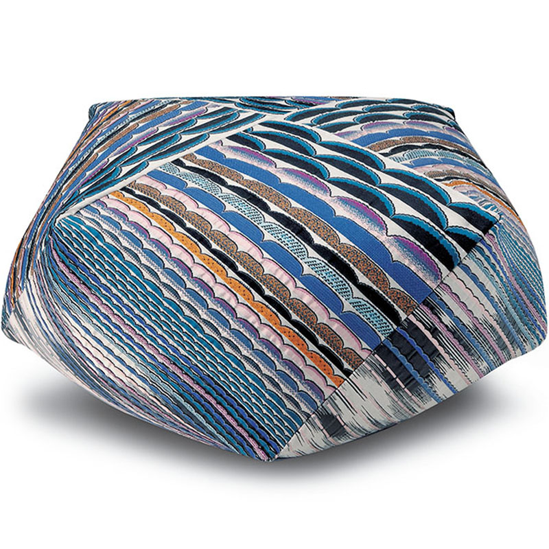 Missoni Home diamant poef Singapore