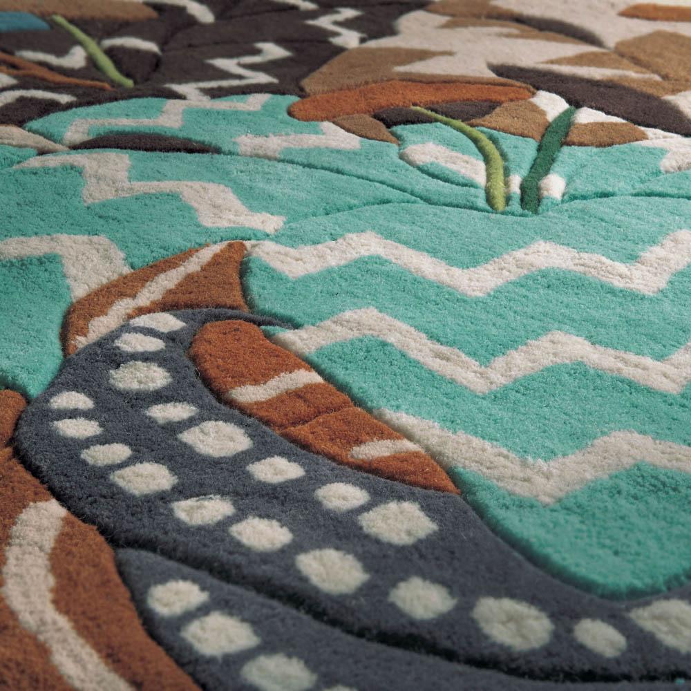 Missoni Home tapijt Rani