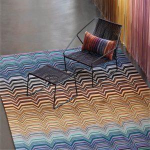 Missoni Home tapijt Saguaro