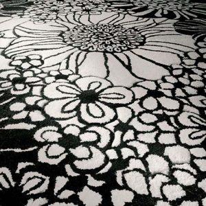 Missoni Home tapijt Sapporo rond