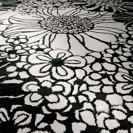 Missoni Home tapijt Sapporo