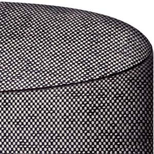 Missoni Home cilinder poef Olivet 601