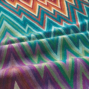 Missoni Home tapijt Navaleno