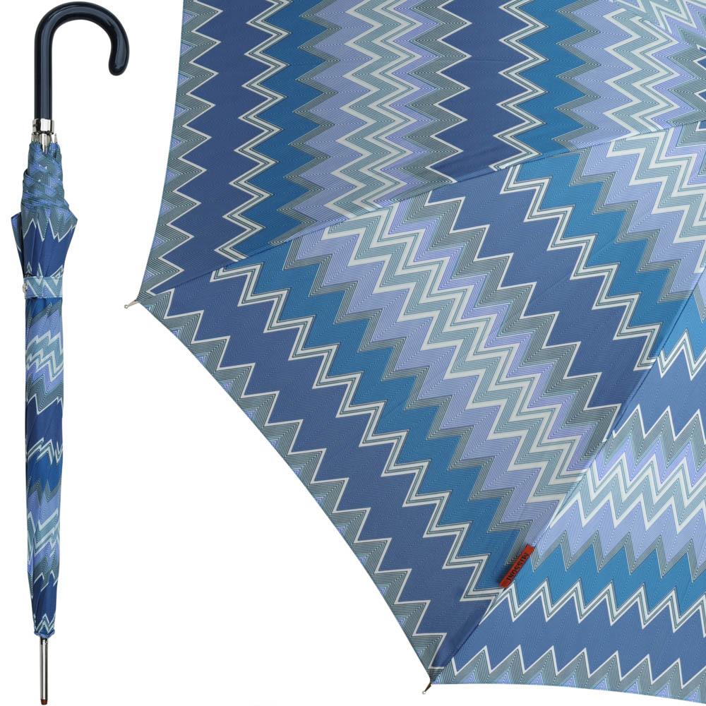 Missoni automatische heren paraplu Matteo 02