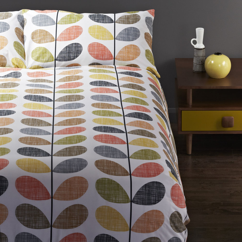 Orla Kiely beddengoed Multi Stem