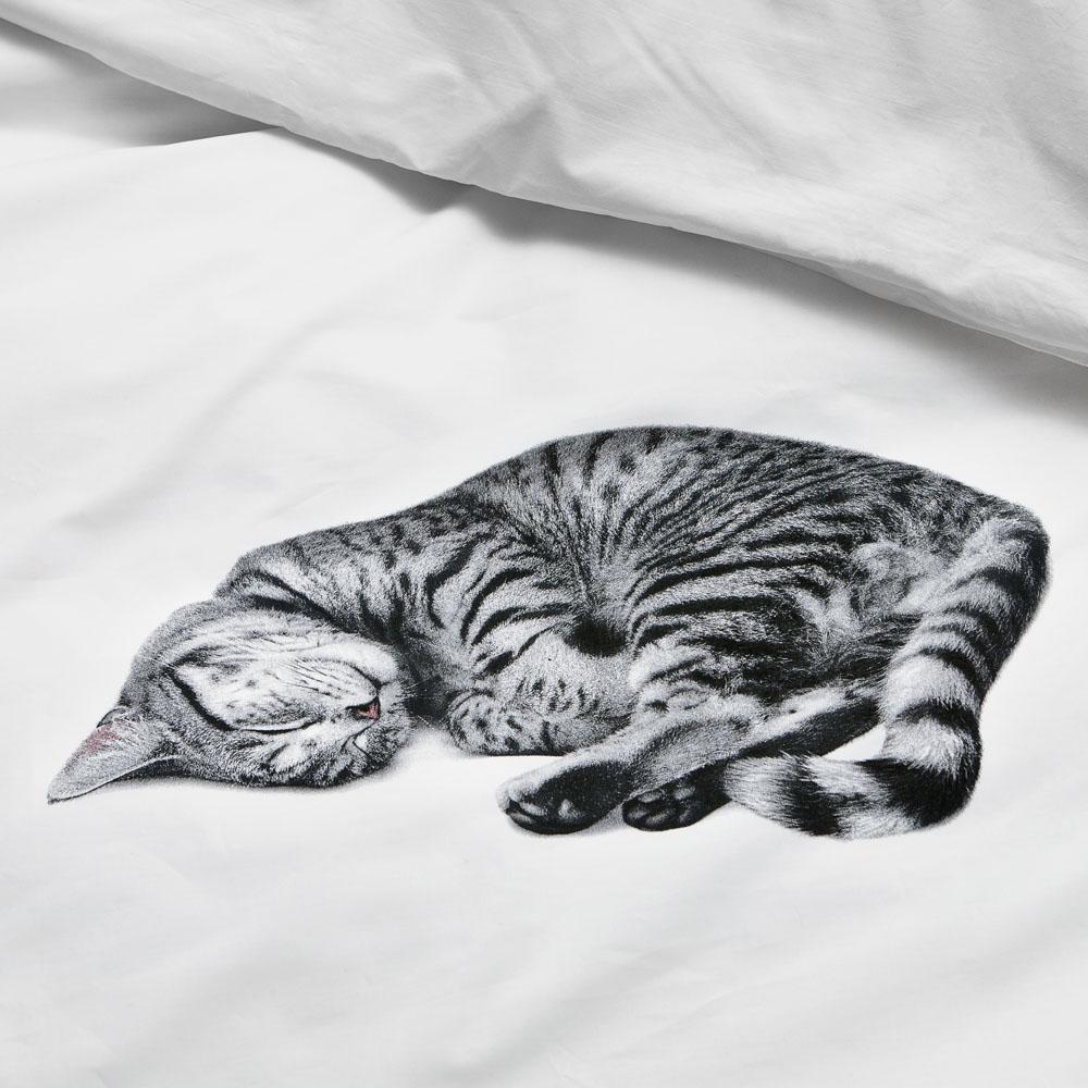 Snurk dekbed overtrekset Ollie