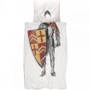 Snurk dekbed overtrekset Knight