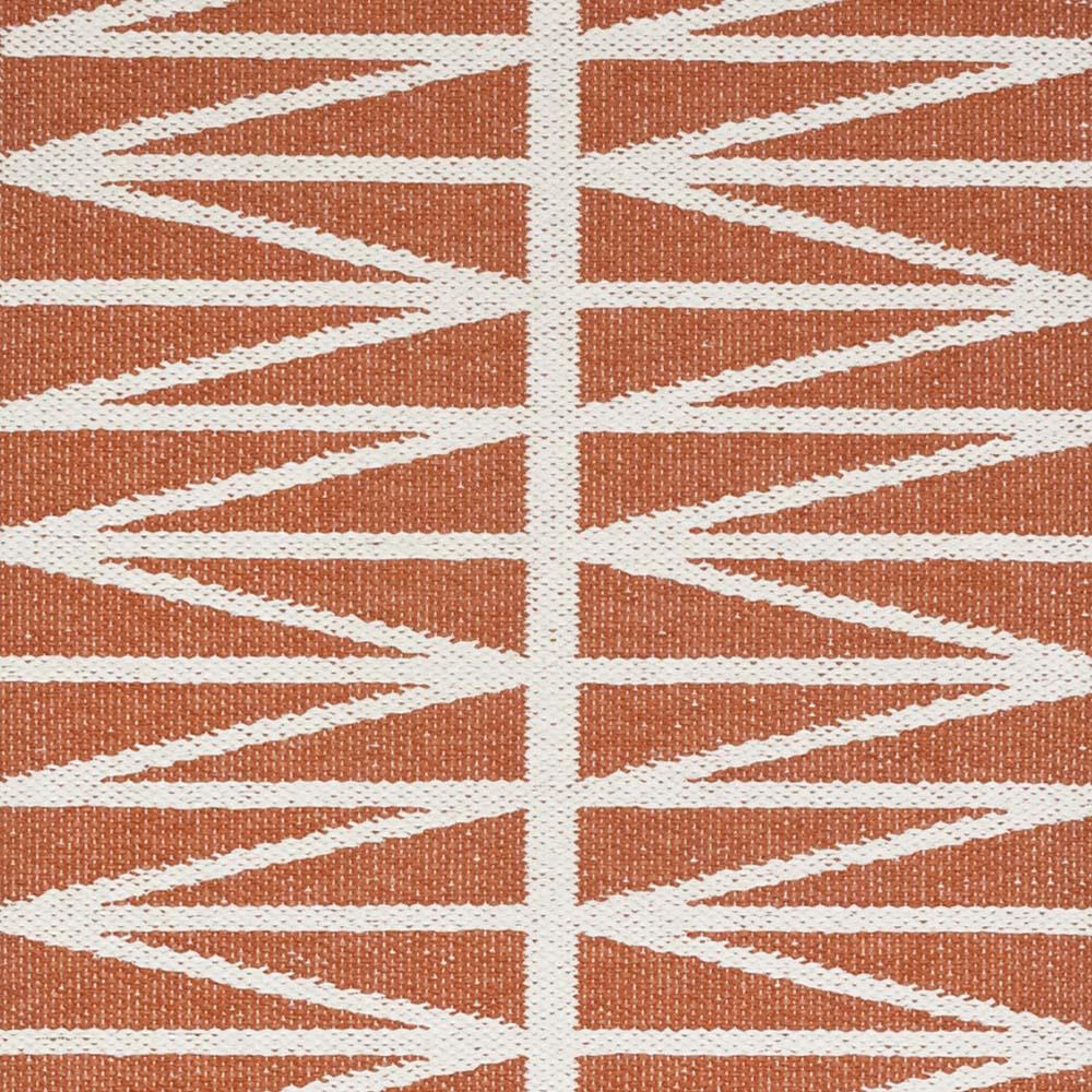Brita Sweden kunststof vloerkleed Helmi Brick