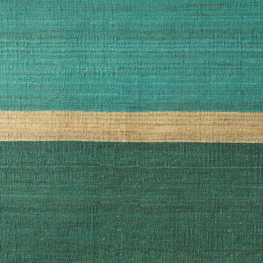 brita sweden vloerkleed field green blue. Black Bedroom Furniture Sets. Home Design Ideas