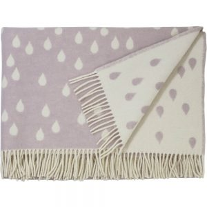 Brita Sweden plaid Rainy Days Rose