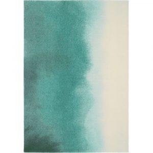 Bluebellgray vloerkleed Paintbox Teal
