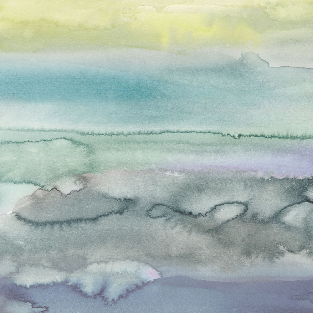 Bluebellgray behang Morar