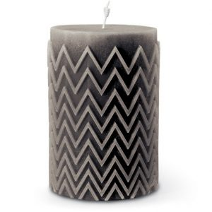 Missoni Home Chevron kaars grijs