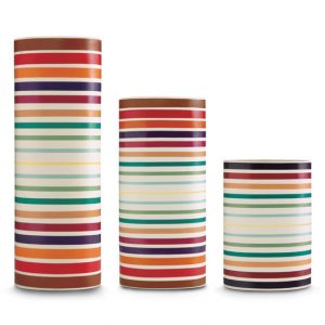 Missoni Home vaas Bayadere multi