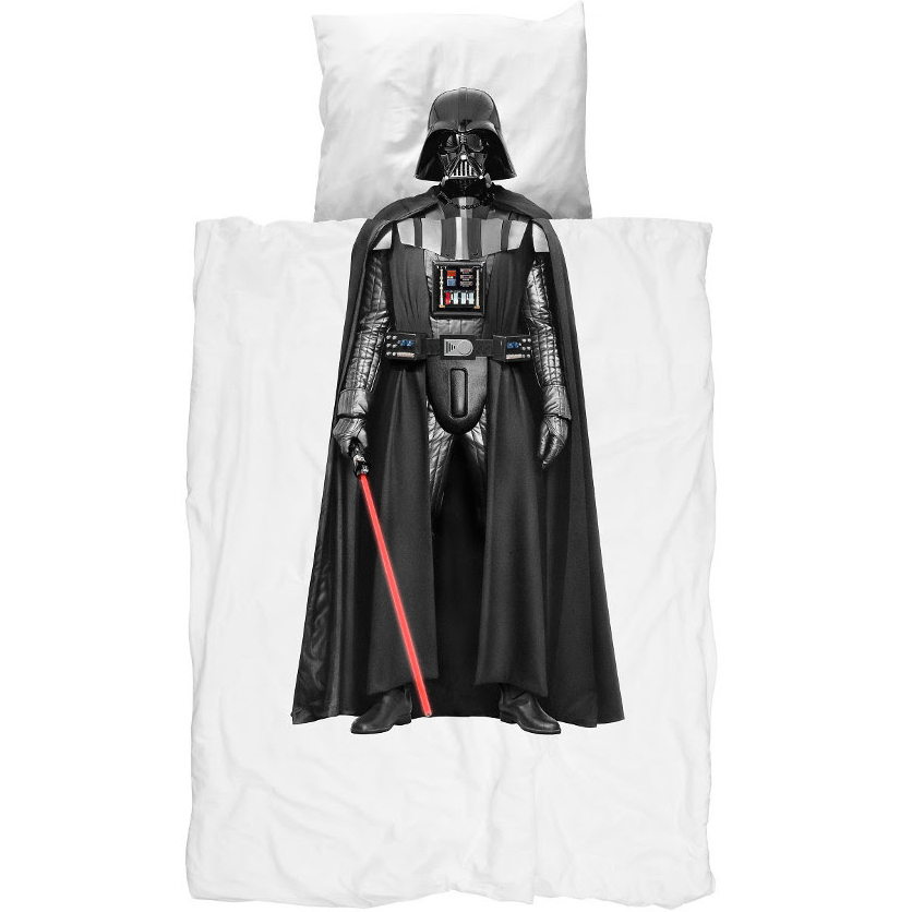 Snurk Starwars dekbed overtrekset Darth Vader - Limited Edition