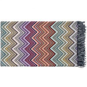 Missoni Home plaid Perseo 159
