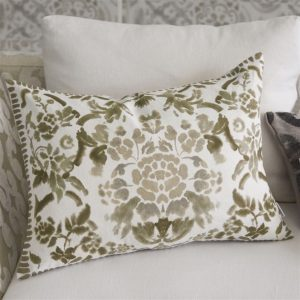 Designers Guild kussen Cellini Natural