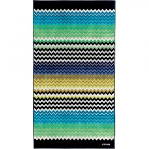 Missoni Home strandlaken Stan 170