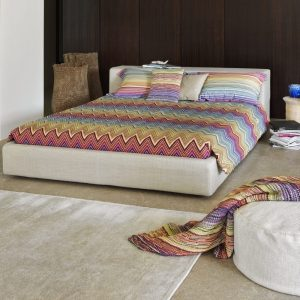 Missoni Home plaid Tancredi 159