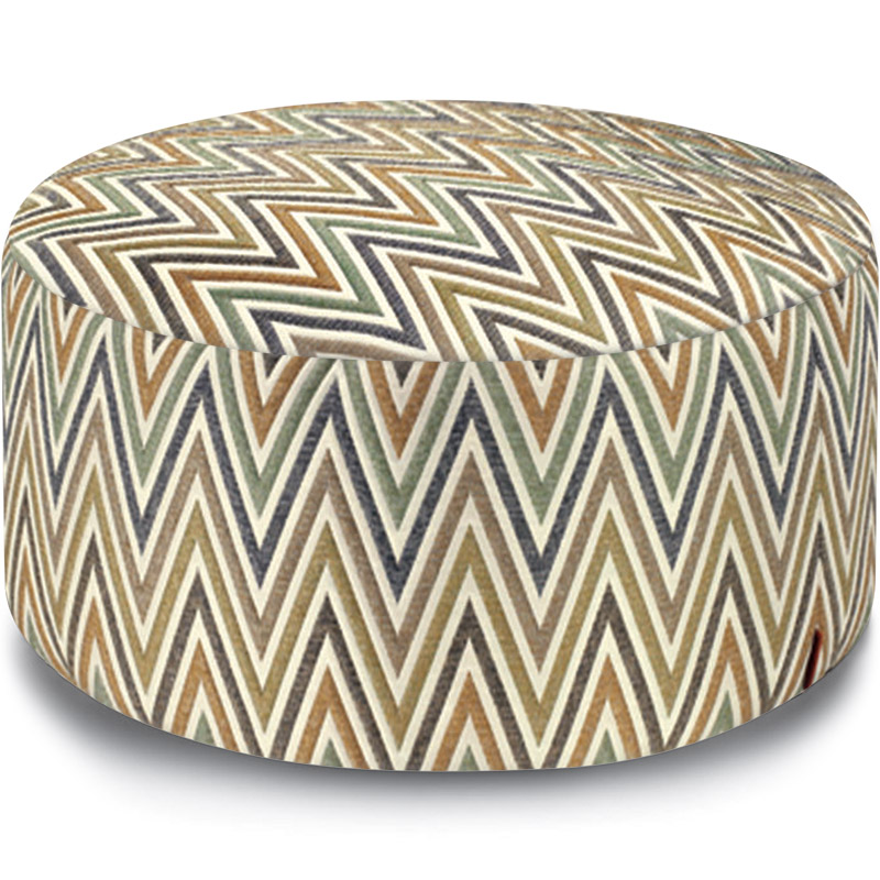 Missoni Home meubelpoef Nesterov 140