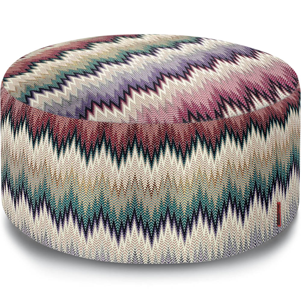 Missoni Home meubelpoef Phrae