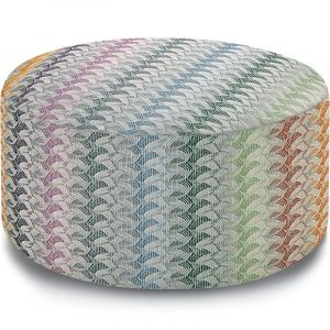 Missoni Home meubelpoef Rialma