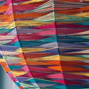Missoni Home lamp Thea Kuta Multicolore 100