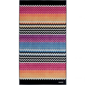 Missoni Home strandlaken Stan 159