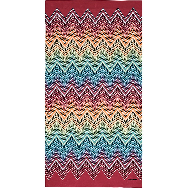Missoni Home hamamdoek Telemaco 159